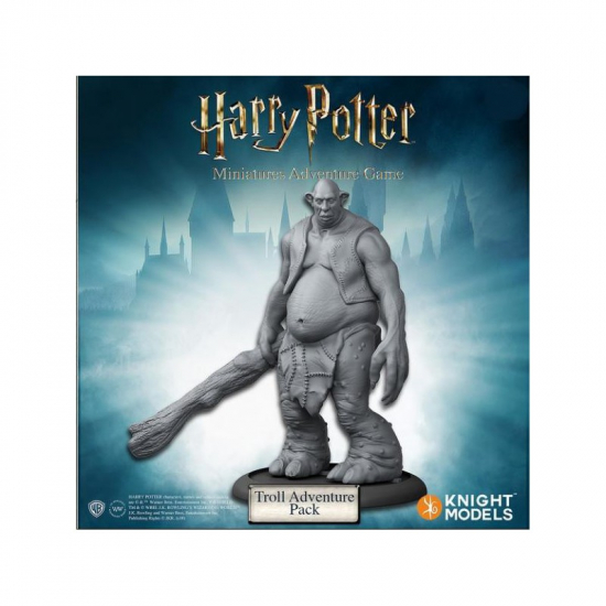 Harry Potter : MAG - Troll Adventure Pack