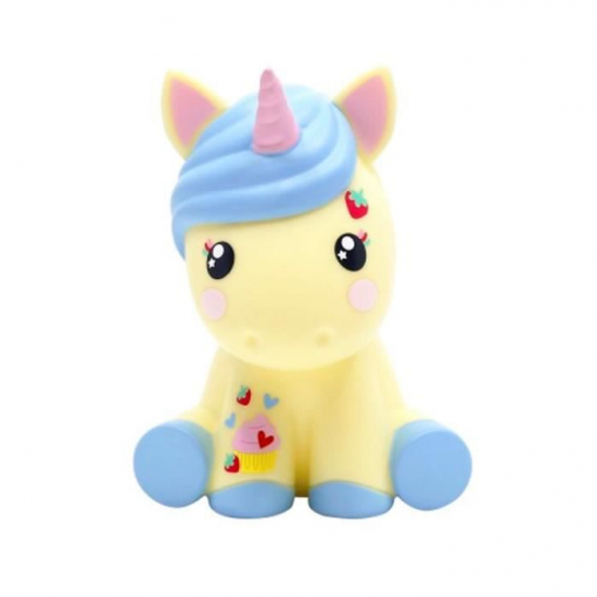 Candy Cloud - licorne Flossy