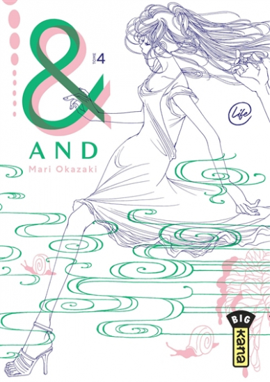& -and- N°04